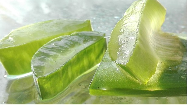HOW TO USE ALOE VERA FOR SKIN