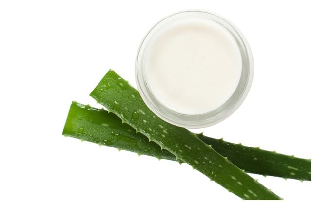 Benefits Of Aloe Vera For Skin