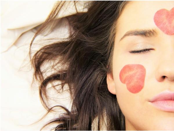 Remove hyperpigmentation with vitamin e