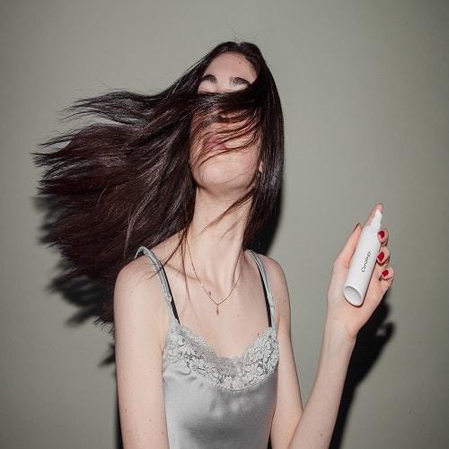 Roship oil for hair