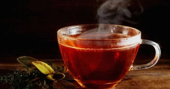 Oolong tea for fat burning