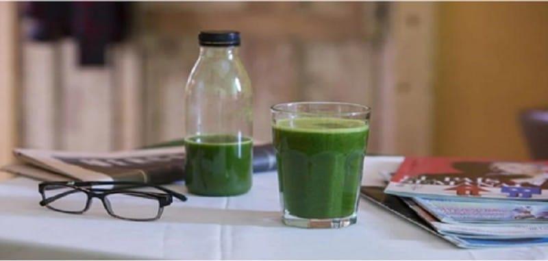 Aloe vera juice benefits
