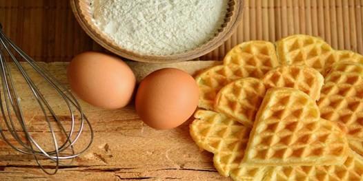 eggs for best fat burning foods